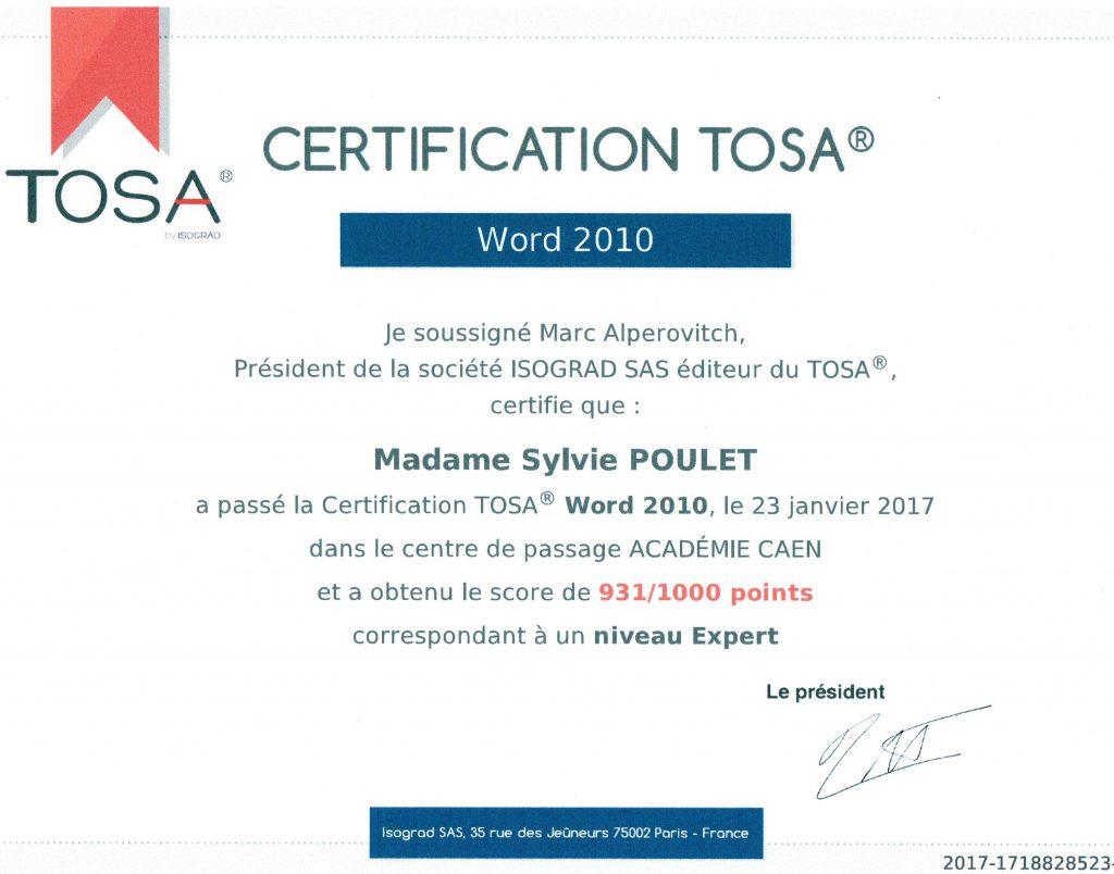 certificat_tosa_word_2010