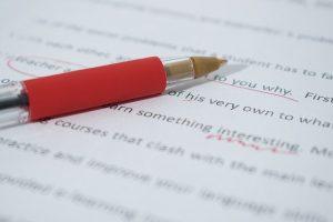 écrire sans fautes